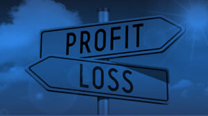 Easy way to Calculate your Profit and Loss Margin