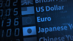 Top Currency Pairs