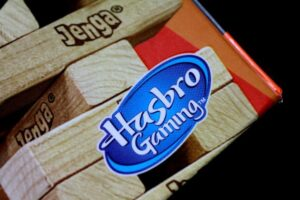 Hasbro CEO Brian Goldner dies By Reuters