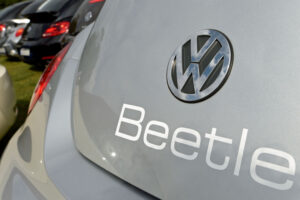 Volkswagen labour leader lashes out at CEO ahead of board meeting By Reuters