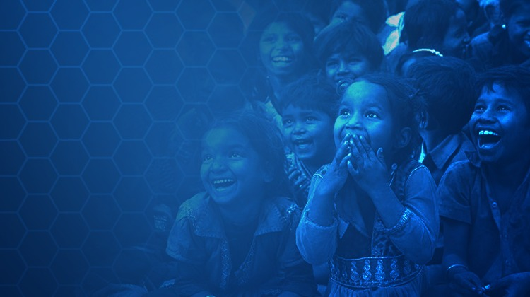 A Splendid Initiative by Graphene FX to Uplift The Poor!